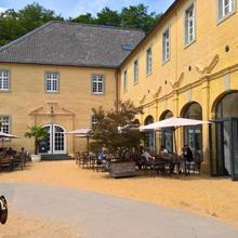 Hotel Schloss Dyck in Dusseldorf