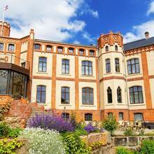 Hotel Schloss Gamehl in Ruggow