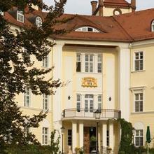 Hotel Schloss Lübbenau in Raddusch