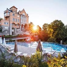 Hotel Schloss Mönchstein in Salzburg
