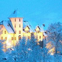Hotel Schloss Thannegg in Oberhaus
