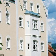Hotel Schmaus in Blaibach