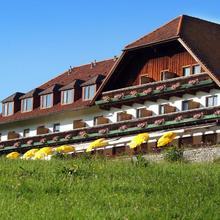 Hotel Schöne Aussicht in Salzburg