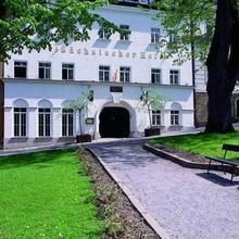 Hotel Sächsischer Hof in Lauter