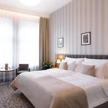 Hotel Schwaiger in Prague