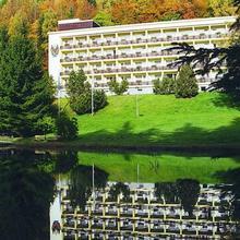 Hotel Schwarzbachtal in Bublava