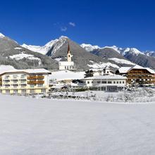 Hotel Schwarzenstein in San Pietro