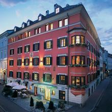 Hotel Schwarzer Adler Innsbruck in Innsbruck