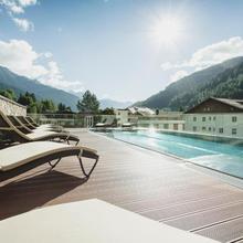 Hotel Schwarzer Adler - Sport & Spa in Lech