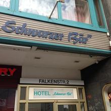 Hotel Schwarzer Bär in Hannover