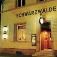 Hotel Schwarzwälder Hof in Umkirch