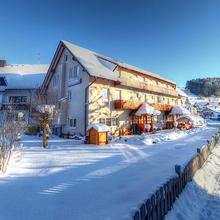 Hotel Schwörer in Staufen