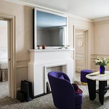 Hotel Scribe Paris Opera By Sofitel in Paris