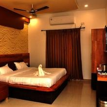 Hotel Sdm Golden Tower in Rameswaram