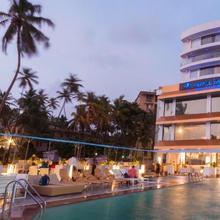 Hotel Sea Princess in Mumbai