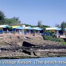 Hotel Sea Village Resort in Una