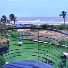 Hotel Seagull in Bali Chak
