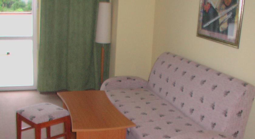 Hotel Seasons in Mogilite