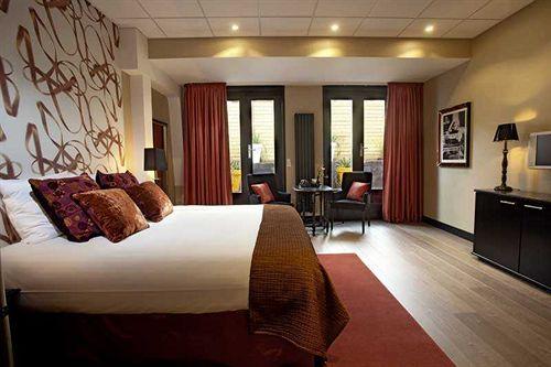 Hotel Sebastians in Amsterdam