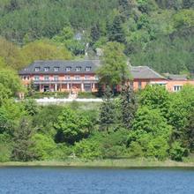 Hotel Seeblick in Wurzbach