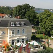 Hotel Seegarten in Zimmert