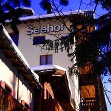 Hotel Seehof-arosa in Davos