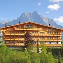 Hotel Seelos in Seefeld In Tirol