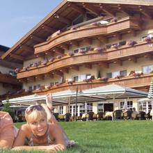 Hotel Seespitz in Flaurling