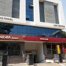 Hotel Seetharam Select in Coimbatore