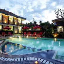 Hotel Segara Agung in Sanur