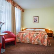 Hotel Seifert in Prague