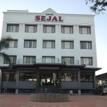 Hotel Sejal Inn in Saputara