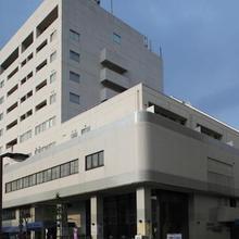 Hotel Sekumiya in Fukui