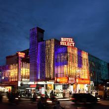 Hotel Select in Bengaluru