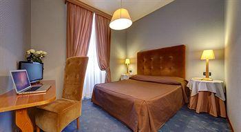 Hotel Selene in Rome