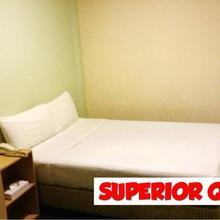 Hotel Sempurna in Kuala Lumpur