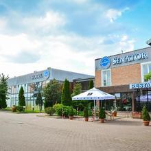 Hotel Senator in Timisoara / Temesvar