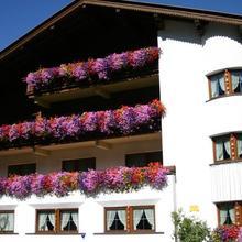 Hotel Senn in Sankt Anton Am Arlberg