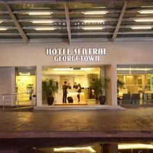 Hotel Sentral Georgetown in George Town