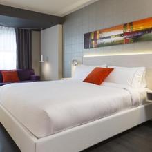Hotel Sepia in Quebec