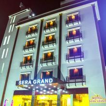Hotel Sera Grand By Verbatim Hospitality Maraimalai Nagar in Chengalpattu