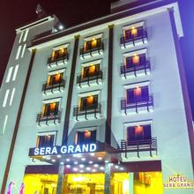 Hotel Sera Grand (near To Srm University) in Chennai