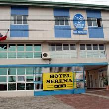 Hotel Serena Akwa-Nord in Douala