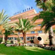 Hotel Setar in Capitana