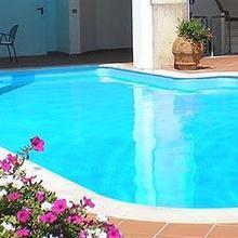 Hotel Settentrionale Esplanade in Montecatini Terme