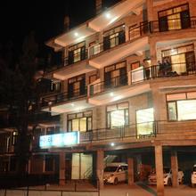 Hotel Seven Seas in Dharamshala