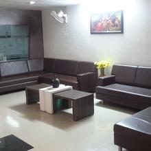 Hotel Seven Steps in Nananpur
