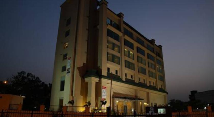Hotel Sewa Grand in New Delhi