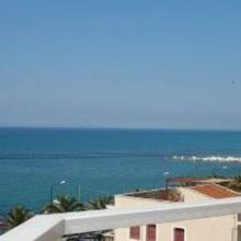 Hotel Sgouridis in Potos (thassos)