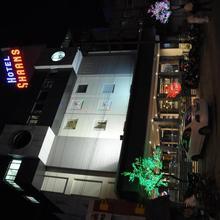 Hotel Shaans in Tiruchirapalli